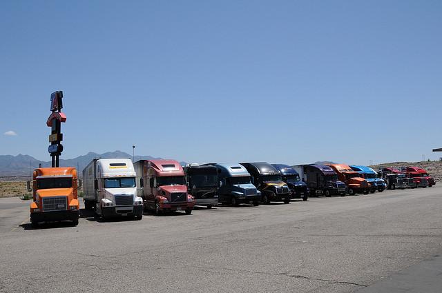 Freight broker training ny