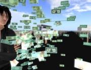 Imaginary Money Graveyard
