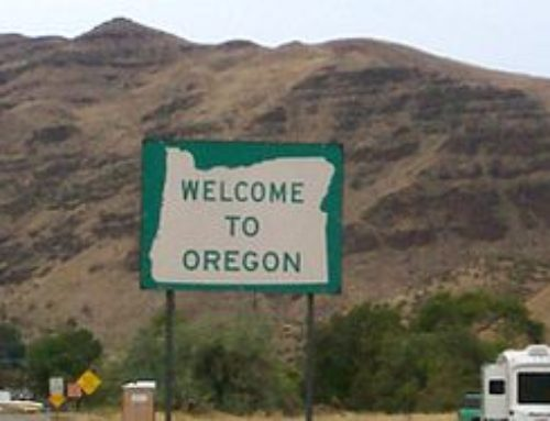 Oregon Changes Entry Policy – Plan Ahead!