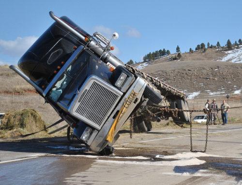 FMCSA considers closer look at crash accountability