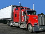 refrigerated carrier rules US DOT MTO