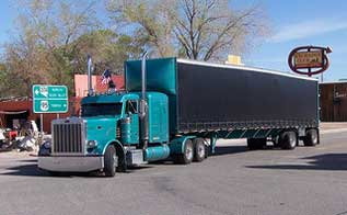 Trucking Industry Management