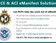 aci emanifest information