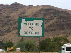 Oregon Mileage Tax
