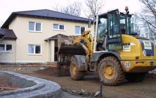 Road-Building Machines