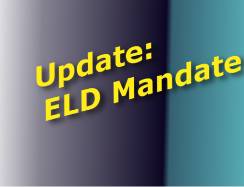 Update on ELD Mandate: ELD Exemptions and Ease of Transition