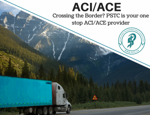 Crossing the Border? What you need to know about ACE and ACI eManifests