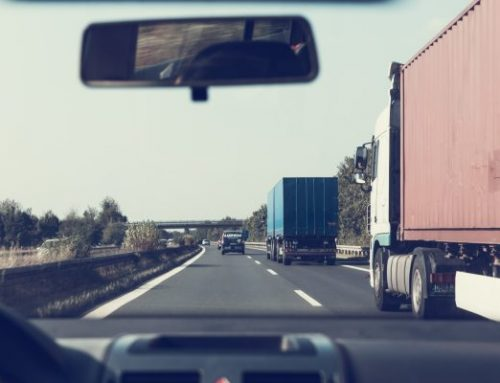 OOIDA Pushes for Small Business ELD Exemption