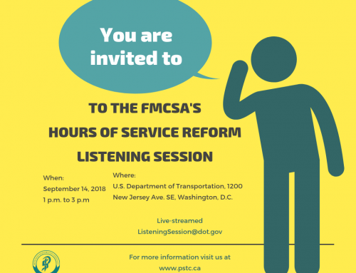 HOS Reform listening session