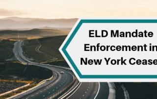 New York ELD Enforcment