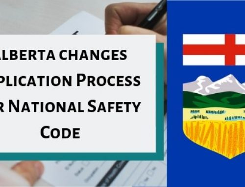 Alberta changes how to get a National Safety Code for Commercial Trucking