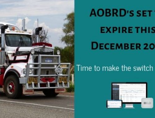 AOBRD deadline coming soon!
