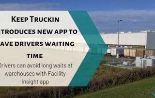 ELD's with warehouse times
