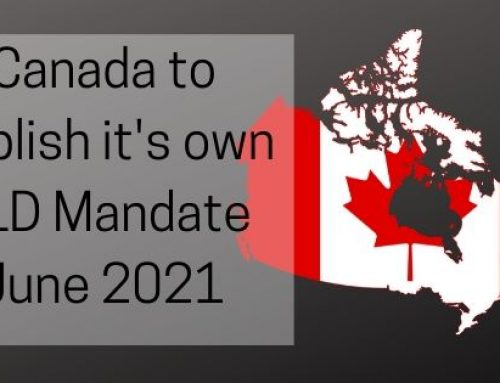 Canadian ELD Mandate coming June 2021